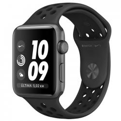 AW Series 3 Nike+ Black 38mm MQKY2-GPS