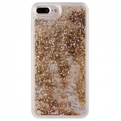 Ốp lưng Guess Glitter iPhone 7 Plus - 8 Plus