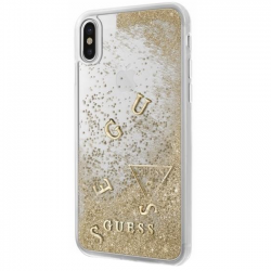 Ốp lưng Guess Liquid Glitter iPhone Xs Max