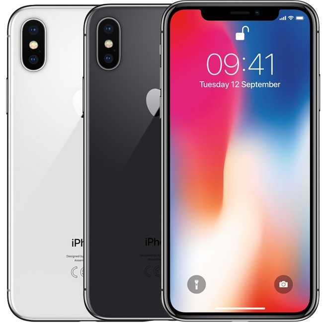 Apple iPhone X 256GB (TBH)