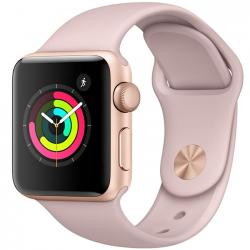 AW Series 3 Sport 38mm Rose - GPS