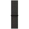 Black Nylon Band Zin 42mm-44mm
