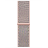 Pink Nylon Band Zin 38mm-40mm