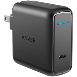 Adapter Sạc 1 Cổng Anker PowerPort Speed 30W