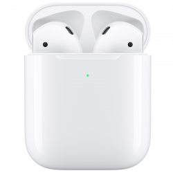 AirPods Gen 2 Wireless Charging