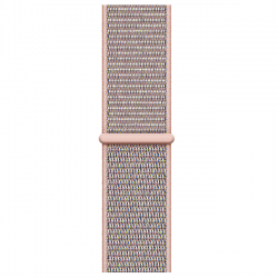Pink Nylon Band 42mm-44mm