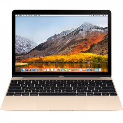 Macbook 12'' 2016 CoreM-8GB-512GB