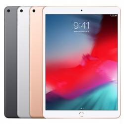 Apple iPad 10.2'' 4G 128GB (2019)