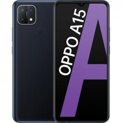OPPO A15 (3GB-32GB)