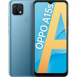 OPPO A15S (4GB-64GB)