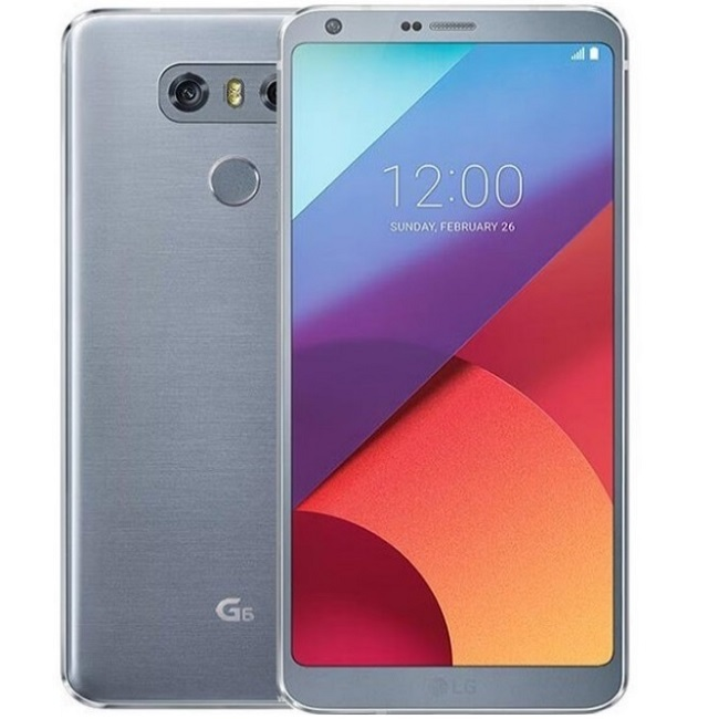 how to connect lg g6