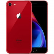 Apple iPhone 8 256GB (Red Product)