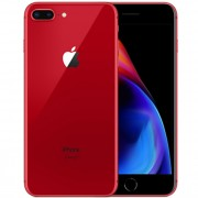 Apple iPhone 8 Plus 256GB (Red Product)