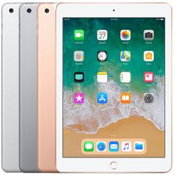 Apple iPad Gen 6th WiFi 4G 128GB (2018)