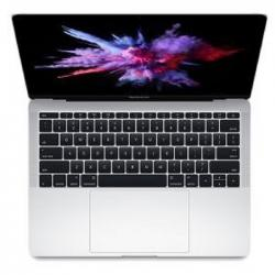 Macbook Pro 13.3'' 256GB Silver (FPXU2) - CPO