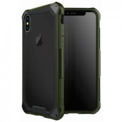 Ốp lưng Uniq Xtremsis iPhone X Green