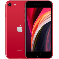 Apple iPhone SE 64GB Red Product