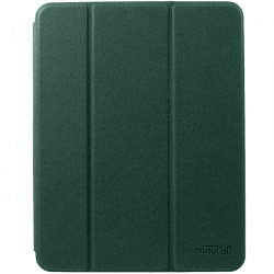 "Bao da Mutural iPad Pro 11"" 2020 Green"