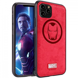 Ốp lưng NARYM Avengers Character iPhone 12 Pro