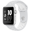 Apple Watch Nike+ Silver MQ192 42mm