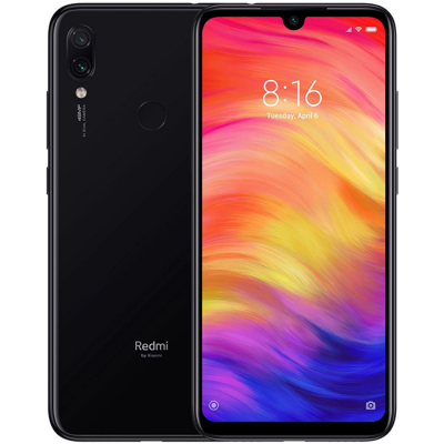 Xiaomi Redmi Note 7 (64GB-4GB)