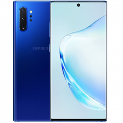 Samsung Galaxy Note 10 Plus Aura Blue