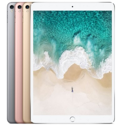 Apple iPad Pro 12.9'' WiFi 4G 64GB 2017