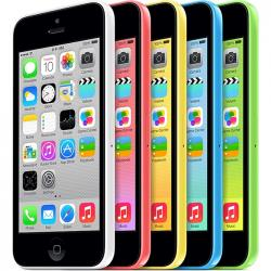 Apple iPhone 5C 16GB (LikeNew)