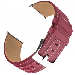 Dây Leather Apple Watch Series 1-2-3-4 40mm
