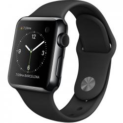 Apple Watch Black Sport 38mm-42mm