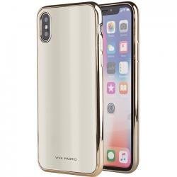 Ốp lưng Viva VASO Gold iPhone X