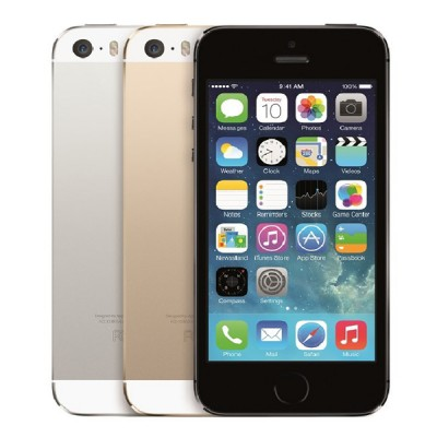 Apple iPhone 5S 16GB (LikeNew)