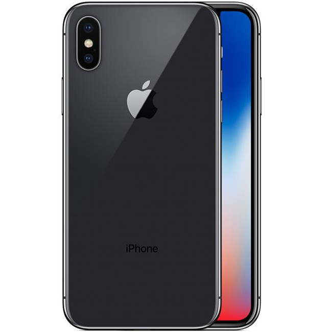 Apple iPhone X 64GB Gray