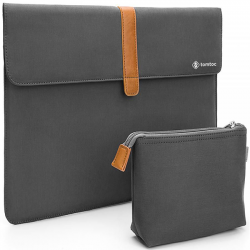 Túi TOMTOC ENVELOPE POUCH MACBOOK 13""