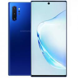 Samsung Galaxy Note 10+ 5G 256GB (Aura Blue)