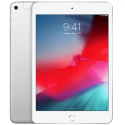 Apple iPad Mini 5 4G 64GB Silver