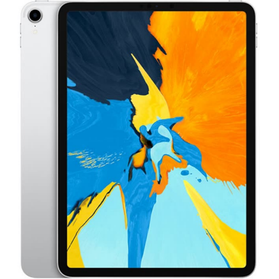 Apple iPad Pro 11'' WiFi 256GB Silver