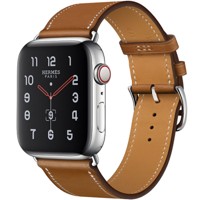 AW Series 5 44mm Stainless Steel Case with Single Tour MTQ92