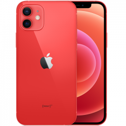 Apple iPhone 12 Mini 256GB Red Product