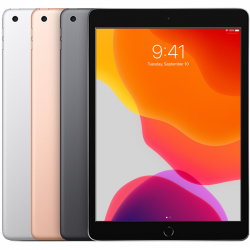 Apple iPad 10.2'' WiFi 32GB (2019)