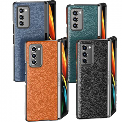 Ốp lưng da Likgus Leather Samsung Galaxy Z Fold 2