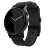 Smartwatch Moto 360 Gen 2 Black Leather