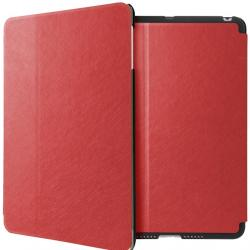 BD Mini 4 Viva Folio Hexe Red Lust