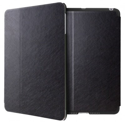 BD Mini 4 Viva Folio Hexe Black Night