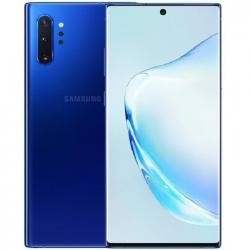 Samsung Galaxy Note 10 Plus 256GB (Aura Blue)