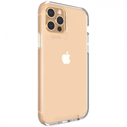 Ốp lưng chống sốc Mophie Crystal Palace iPhone 12-12 Pro